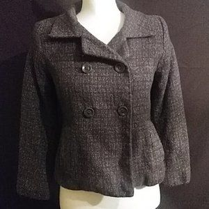 Pendleton virgin wool jacket